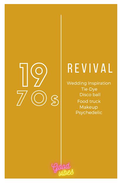 70s revival wedding inspiration-wedding ideas-wedding themes-K'Mich Weddings-Philadelphia