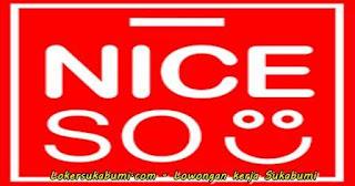 Lowongan Kerja PT NICESO Sukses Indonesia Sukabumi