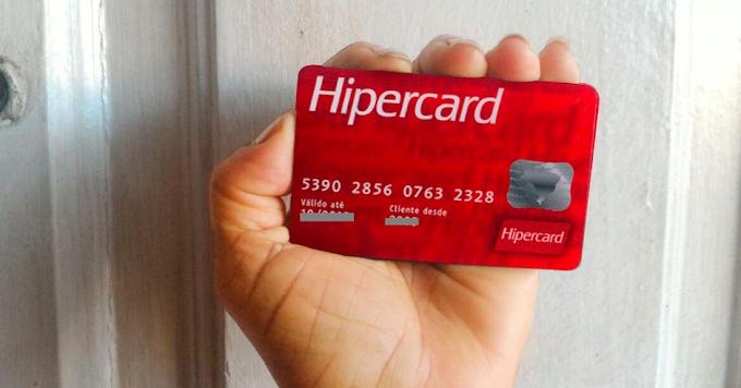 Como solicitar cartão de crédito Hipercard