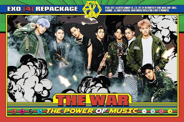 EXO - Power