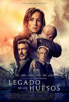 Estrenos de cine en España 5 Diciembre 2019: 'Legado en los huesos'