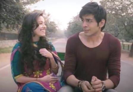 Tera Mera Naam Song Lyrics - Akaash Vani (2012) | Kartik Tiwari, Nushrat Bharucha