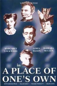 Watch A Place of One's Own Online Free in HD