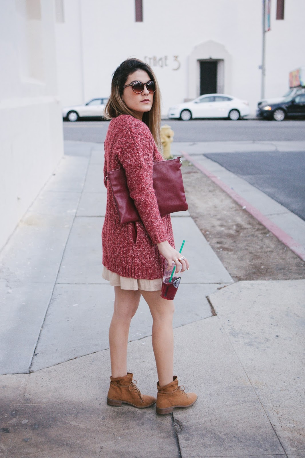 Casual Date Night Outfit Idea - My Cup of Chic