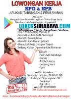 Walk In Interview di Aplikasi Tabungan dan Pembayaran Surabaya Oktober 2020