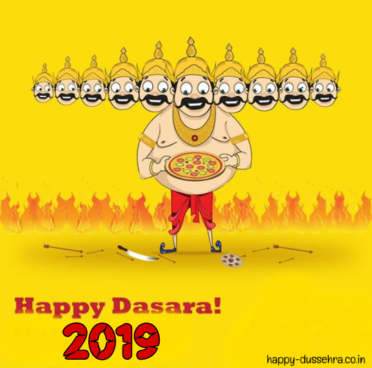 Happy Dasara 2020 Whatsapp Status Photos