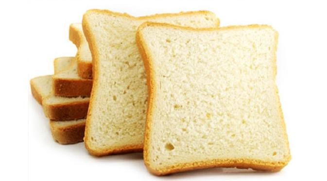 Hati-Hati, Roti Tawar Putih Ternyata Berbahaya Untuk Kesehatan