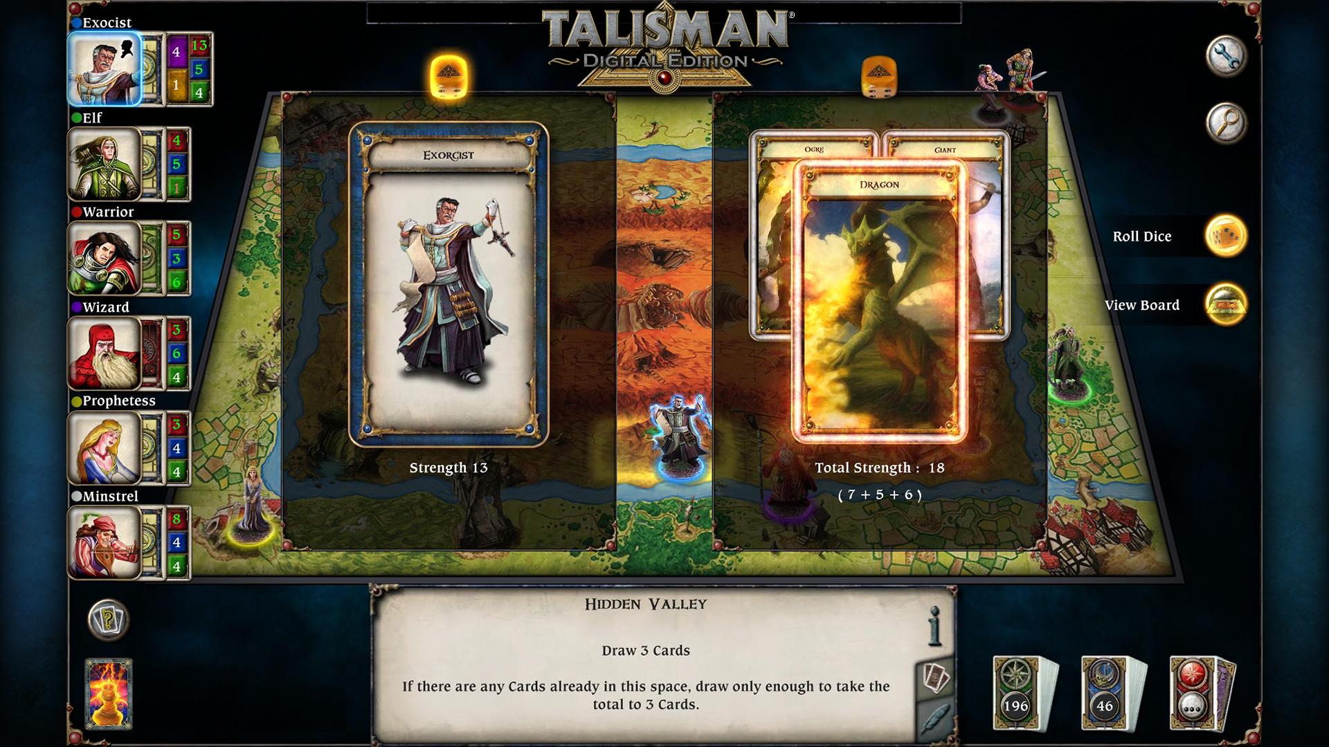 talisman-digital-edition-pc-screenshot-2