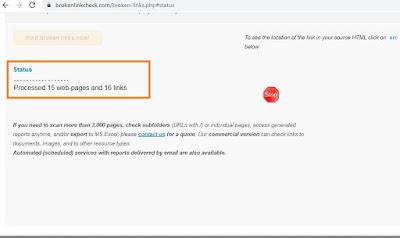 Cara Cek Broken Link Website Praktis Dan Efektif