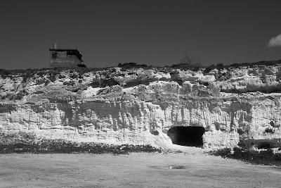 Robben Island, Limestone Quarry, Cape Town, South Africa, Nelson Mandela