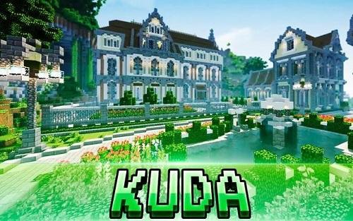 Thủ thuật KUDA cho ánh sáng dịu nhẹ, lanh tanh, vừa mắt người chơi