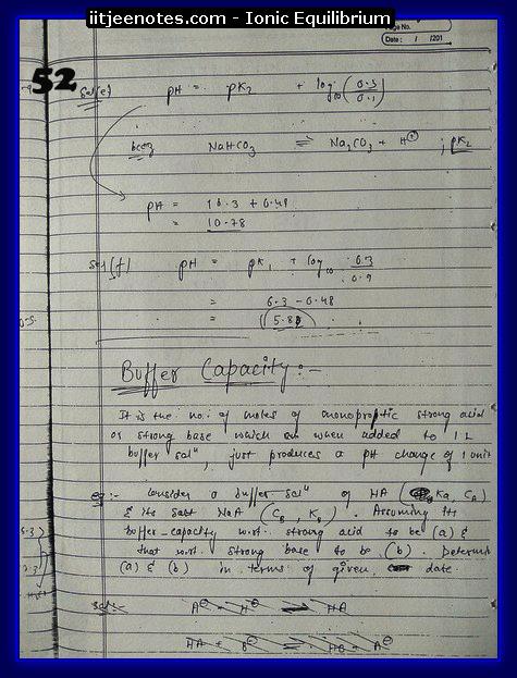 ionic equilibrium chemistry4