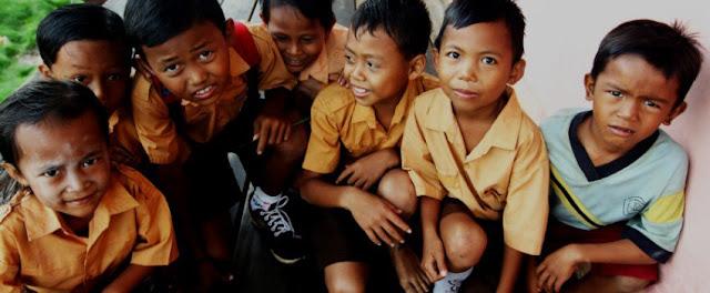 50 Nama Paling Pasaran di Indonesia, Apa Ada Namamu?