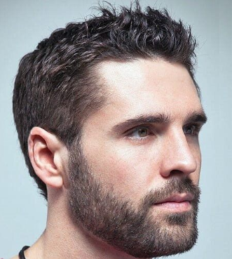 Haircut For Men For 2020 (Hairstyle Updates - www.hairstyleupdates.com)