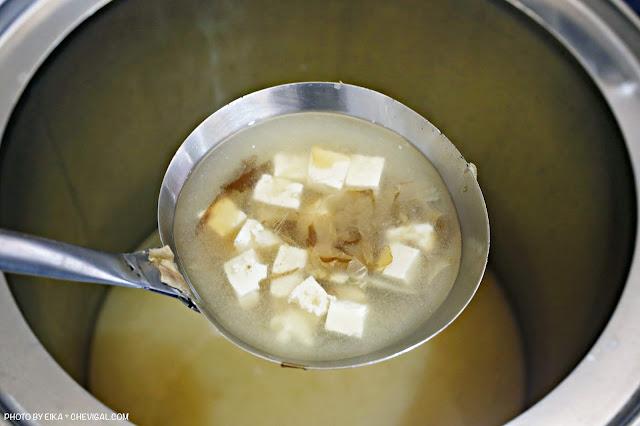 MG 4639 - 熱血採訪│御饌鐵板燒份量實在人潮多,湯品飲料無限續加吃到飽
