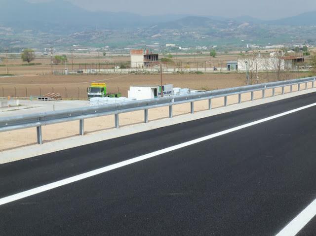 10 εκατ. ευρώ οι παρεμβάσεις στο εθνικό και επαρχιακό δίκτυο της Περιφέρειας Πελοποννήσου