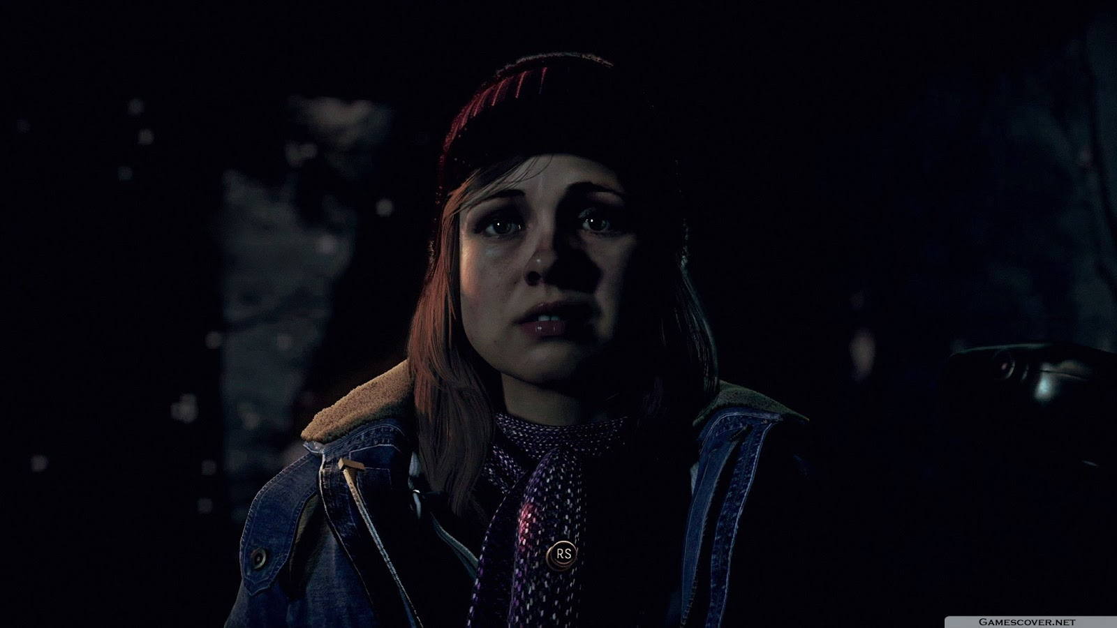 Until Dawn Wallpapers - Read games review, play online games & download games wallpapers