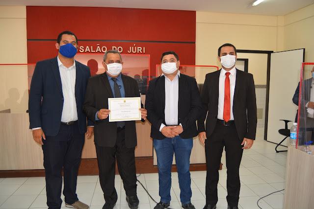 blogdojasao.com.br vereador Gilberto Honorato