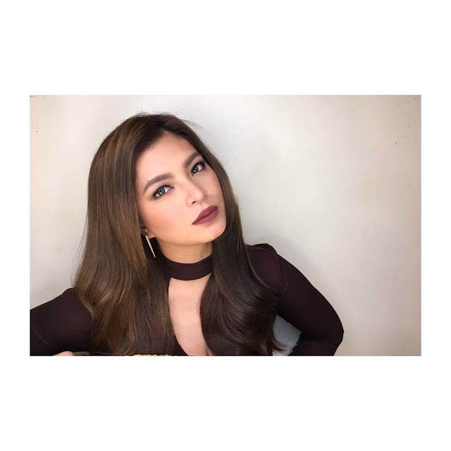 IN PHOTOS: 37 Photos Of Angel Locsin That Truly Made Us Swoon!