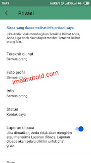 Foto profil whatsapp