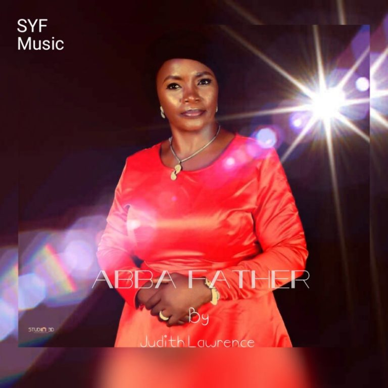 "Judith Lawrence – ""Abba Father"" #Arewapublisize"