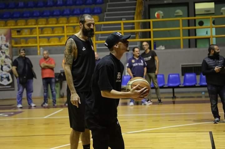 MVP Xanthis