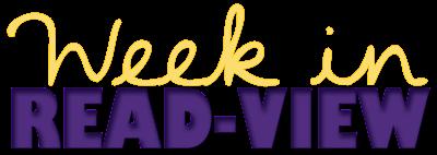 Week in READ-view 11/17