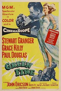 Fuego Verde (1954) [Latino-Castellano-Ingles] [Hazroah]