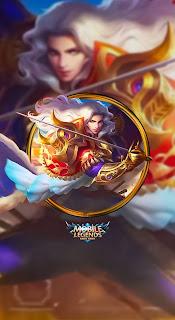 Lancelot Royal Matador Heroes Assassin of Skins V2