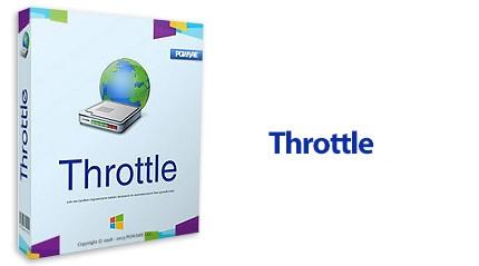 Throttle aumentar a velocidade da Internet Download Grátis