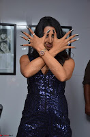 Sanjjana at her best expressions as aggresive cat   beautiful Actress Sanjjana Exclusive Pics 006.JPG
