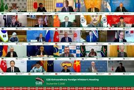 Saudi setback over European Union push to downgrade G20 presence