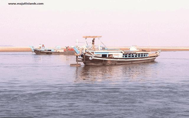 How To Reach Majuli Island From Guwahati, Jorhat, Lakhimpur