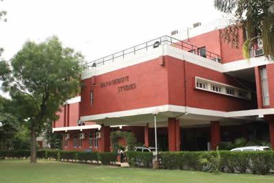Jamnalal Bjaj Institute
