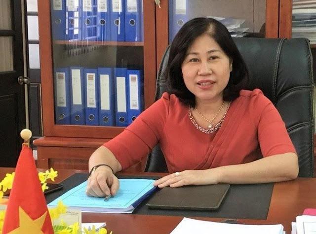 Sắp 'ghế' cho con trai ruột làm cán bộ, Giám đốc Sở Y tế Đắk Nông nên nhận trách nhiệm