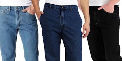 Cara Mengeringkan Celana Jeans dengan Cepat