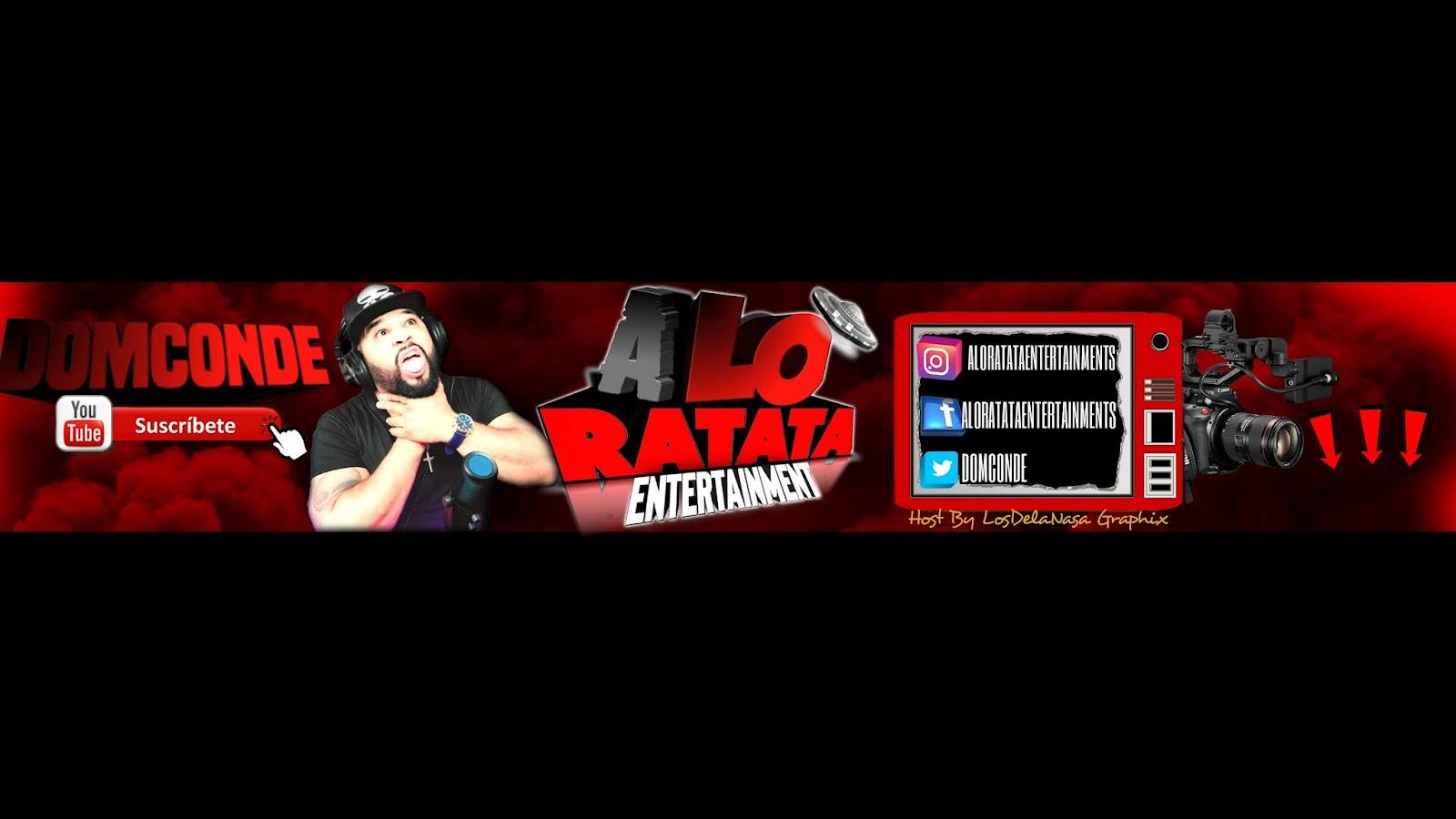 A lo Ratata Entertainments