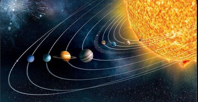 Gravitation universelle-cours et exercices
