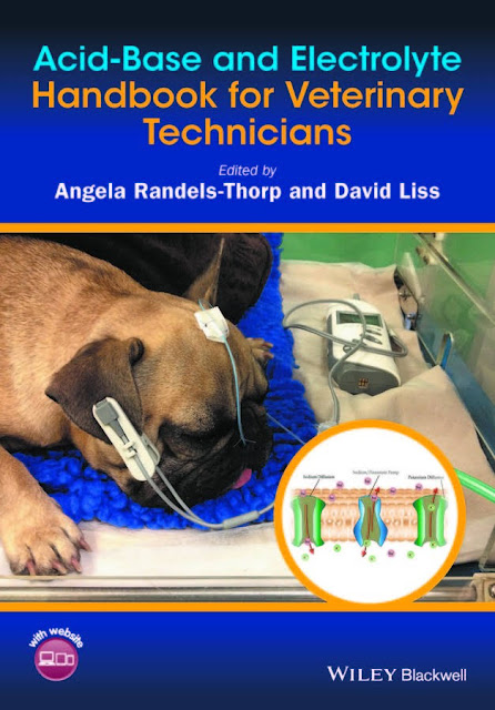 Acid-base and electrolyte handbook for veterinary technicians  - WWW.VETBOOKSTORE.COM