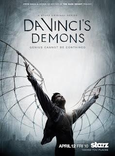 Da Vinci's Demons (2013-) ταινιες online seires xrysoi greek subs