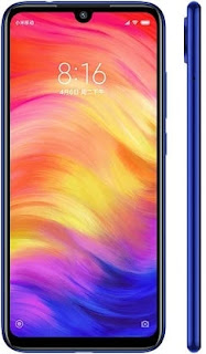 Harga Xiaomi Note 7 ram besar