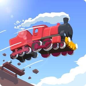 Train Conductor World Mod Apk
