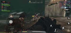 Call of Duty Mobile Mod Apk Legends of War for Android