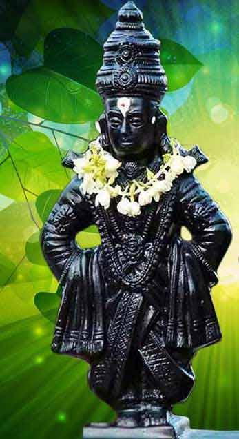 Panduranga Swamy Worshipped At Chilakalapudi In Machilipatnam Andhra Pradesh