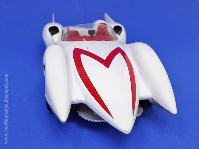 MACH 5 - METEORO - American Muscle - 2003  (METEORO - SPEED RACER - MACH Go Go Go)