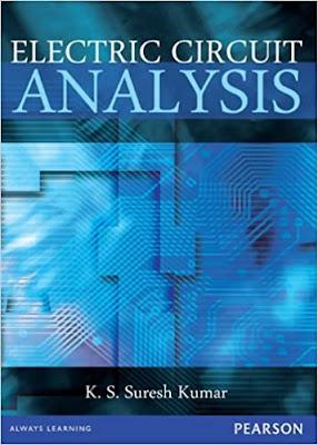 Electric Circuit Analysis pdf free download