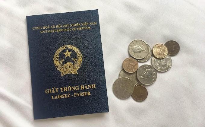 Làm gì và cách xử lý khi mất hộ chiếu (passport) ở nước ngoài