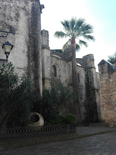 Iglesia del Divino Salvador de estilo gótico