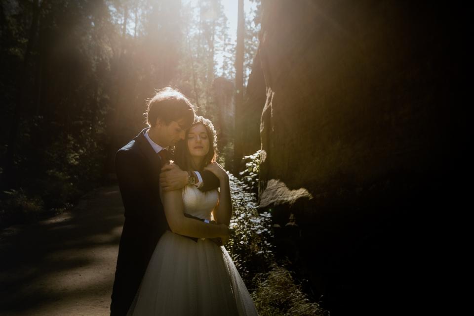 najlepsze zdjęcia ślubne Kraków
