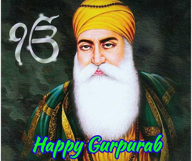 Guru Nanak Jayanti Images